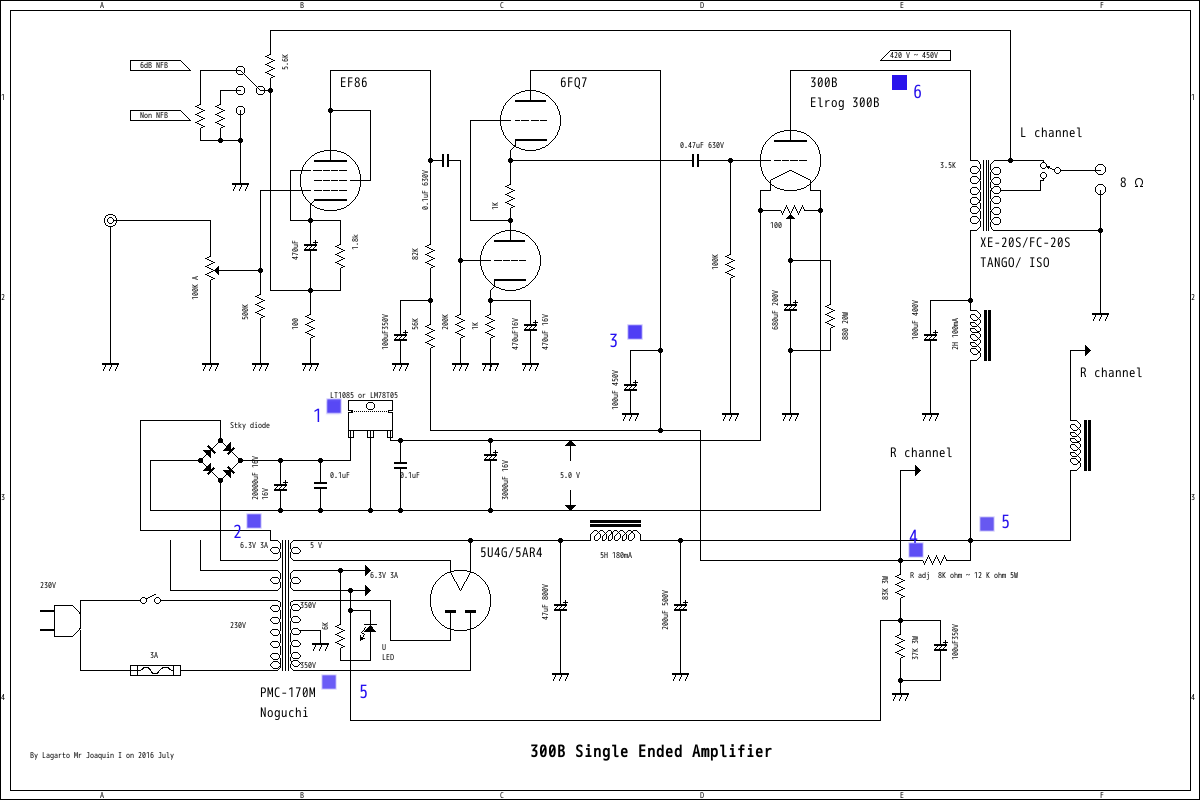 same circuit diagram show ..detail