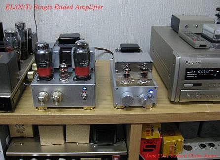 el3n single ended amplifier june 2011
